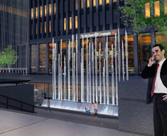 1221 Avenue of the Americas Plaza