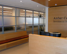 Amber Capital Office
